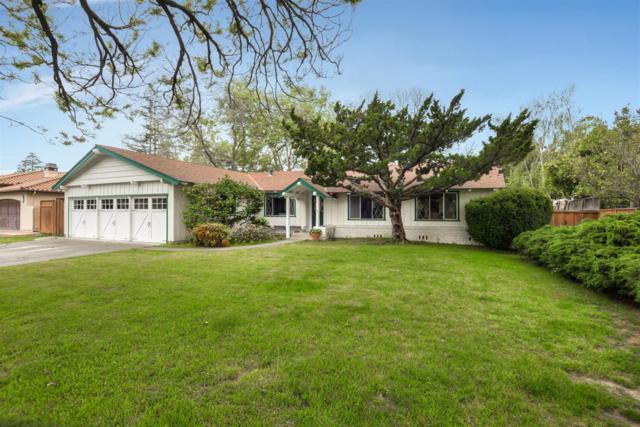 1524 Wessex Ave., Los Altos, CA 94024 (MLS #19024616) :: The MacDonald Group at PMZ Real Estate