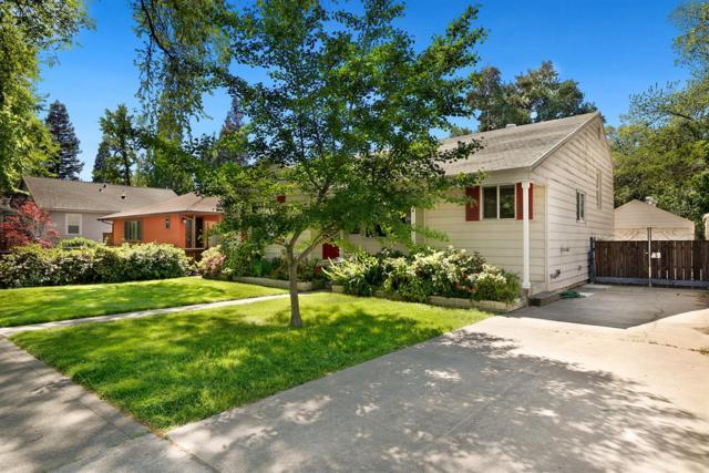 1848 41st Street, Sacramento, CA 95819 (#19024639) :: Michael Hulsey & Associates