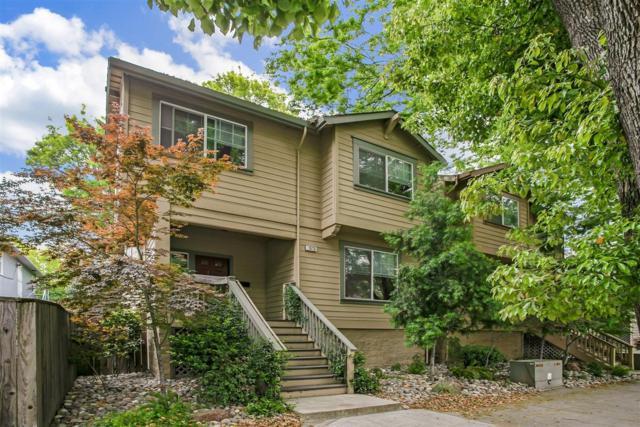 1613 12th Street, Sacramento, CA 95814 (MLS #19024649) :: Heidi Phong Real Estate Team