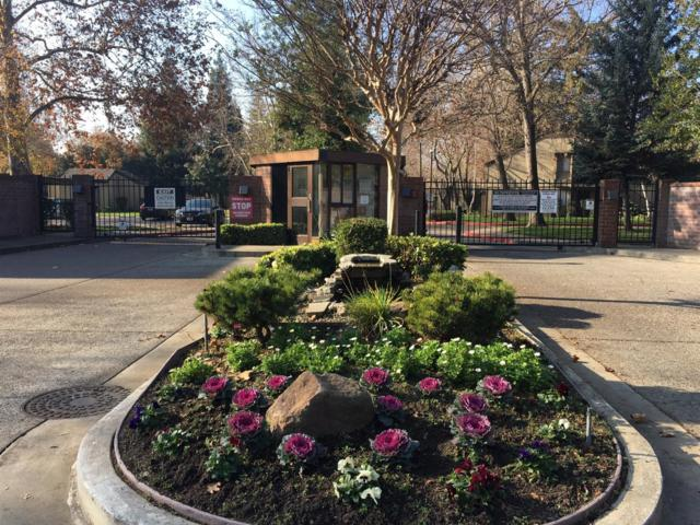 3591 Quail Lakes Drive #140, Stockton, CA 95207 (MLS #19024652) :: The MacDonald Group at PMZ Real Estate