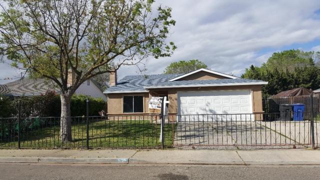 525 Hannah Drive, Patterson, CA 95363 (MLS #19024676) :: The MacDonald Group at PMZ Real Estate