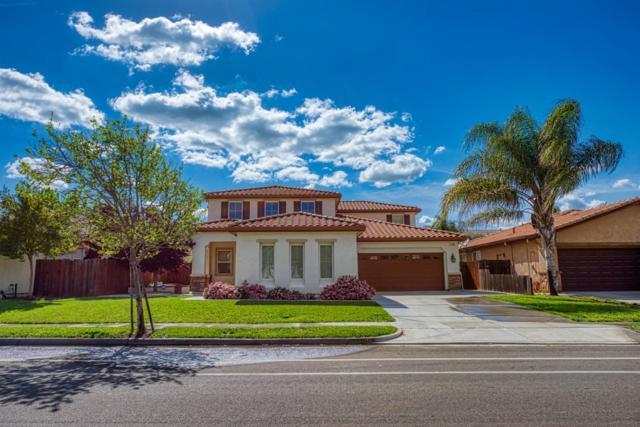 129 Walker Ranch Parkway, Patterson, CA 95363 (MLS #19024694) :: The MacDonald Group at PMZ Real Estate