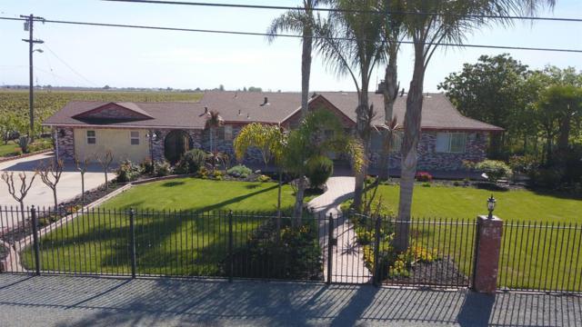 21150 N Ray Road, Lodi, CA 95242 (MLS #19024705) :: The Home Team