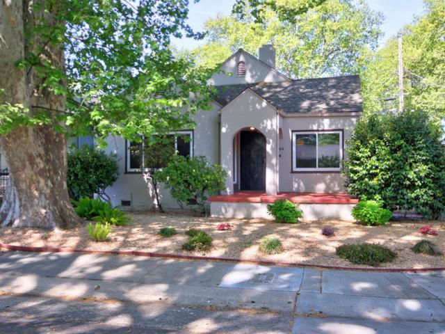 2644 17th Street, Sacramento, CA 95818 (MLS #19024712) :: The Home Team