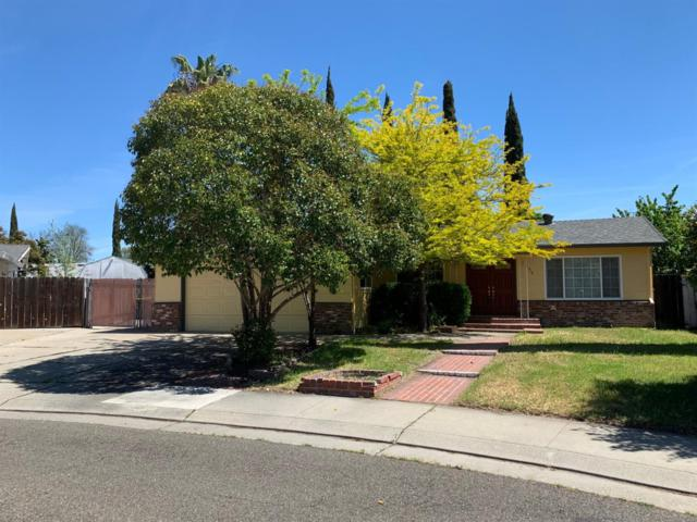 2259 Dario Circle, Stockton, CA 95209 (MLS #19024731) :: The MacDonald Group at PMZ Real Estate