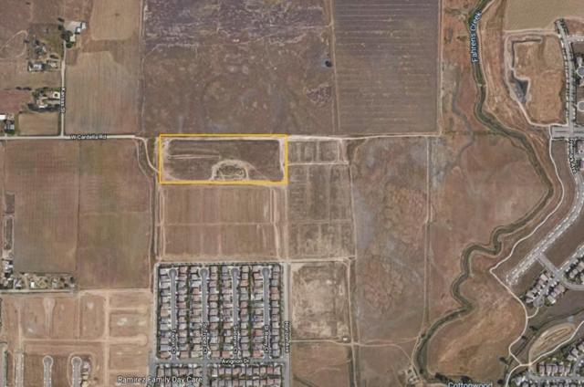 0 W Cardella Road, Merced, CA 95348 (MLS #19024752) :: The Del Real Group