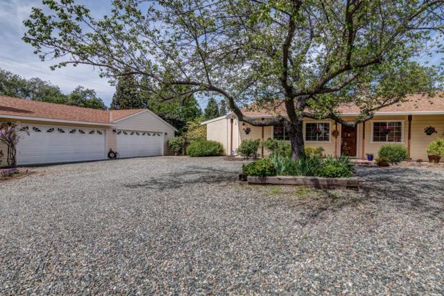 4823 Saunders Avenue, Loomis, CA 95650 (MLS #19024792) :: Keller Williams - Rachel Adams Group