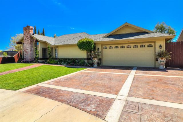 750 Hartley Court, Gustine, CA 95322 (MLS #19024794) :: The MacDonald Group at PMZ Real Estate