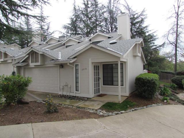 2219 Country Villa Court #5, Auburn, CA 95603 (MLS #19024798) :: The MacDonald Group at PMZ Real Estate