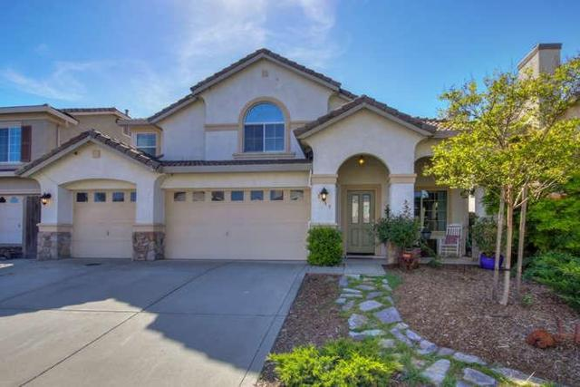 2047 Taft, Rocklin, CA 95765 (MLS #19024802) :: The MacDonald Group at PMZ Real Estate