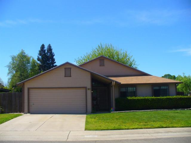 886 Spur Way, Galt, CA 95632 (#19024815) :: Michael Hulsey & Associates