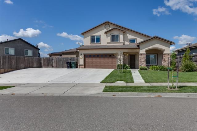 1714 Adams Creek Way, Oakdale, CA 95361 (MLS #19024833) :: The Del Real Group