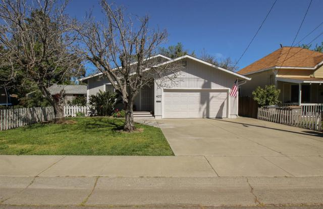 427 Russell, Winters, CA 95694 (MLS #19024846) :: The MacDonald Group at PMZ Real Estate
