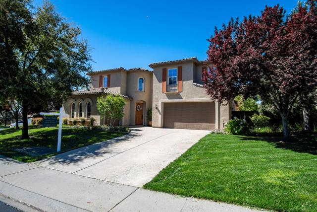 4103 Borders Drive, El Dorado Hills, CA 95762 (MLS #19024852) :: Heidi Phong Real Estate Team