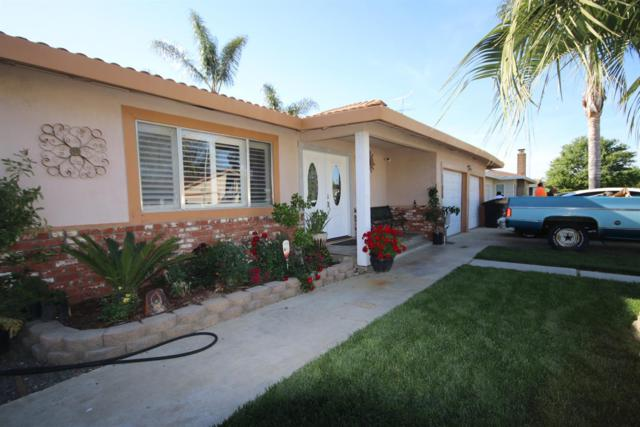 1055 Payne Avenue, Gustine, CA 95322 (MLS #19024855) :: The MacDonald Group at PMZ Real Estate