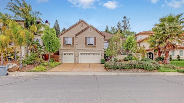 320 Canyon Falls Drive, Folsom, CA 95630 (MLS #19024857) :: The MacDonald Group at PMZ Real Estate