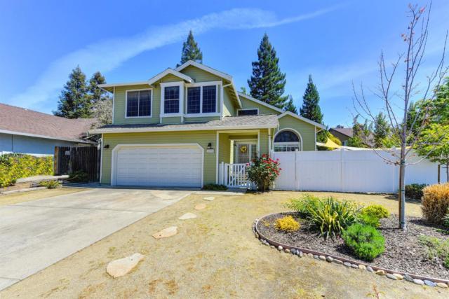 2230 Thurton Drive, Roseville, CA 95747 (MLS #19024877) :: Keller Williams - Rachel Adams Group