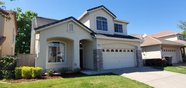 8949 Rising Mist Way, Roseville, CA 95747 (MLS #19024902) :: The Del Real Group
