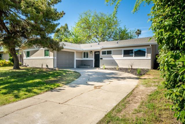 7461 Morningside Way, Citrus Heights, CA 95621 (MLS #19024915) :: Keller Williams - Rachel Adams Group