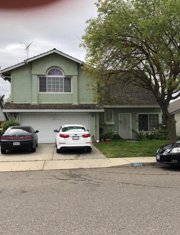 3809 Towery Avenue, Modesto, CA 95356 (MLS #19024924) :: The Home Team