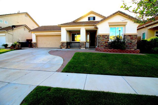 649 Beck Creek Lane, Patterson, CA 95363 (MLS #19024929) :: The MacDonald Group at PMZ Real Estate