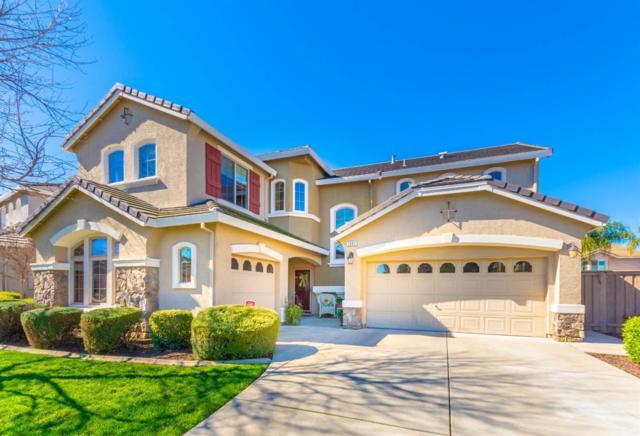 1541 Red Fox Street, Roseville, CA 95747 (MLS #19024975) :: Keller Williams - Rachel Adams Group