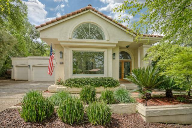 15040 Rio Circle, Rancho Murieta, CA 95683 (MLS #19024984) :: The MacDonald Group at PMZ Real Estate