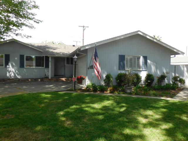 5 W Canterbury Drive, Stockton, CA 95207 (MLS #19025014) :: The MacDonald Group at PMZ Real Estate