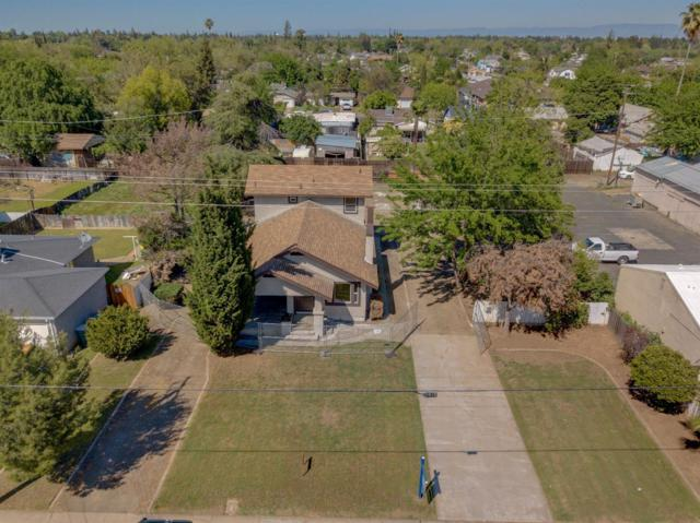 1771 E 21st Street, Merced, CA 95340 (MLS #19025017) :: The MacDonald Group at PMZ Real Estate