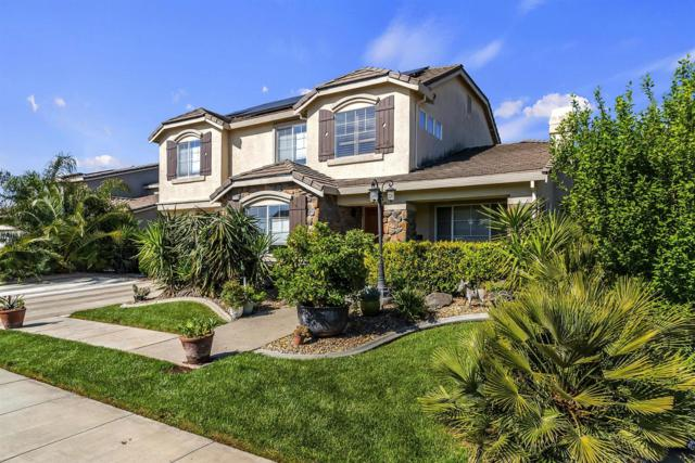 1765 Bella Terra Drive, Manteca, CA 95337 (MLS #19025031) :: The Home Team
