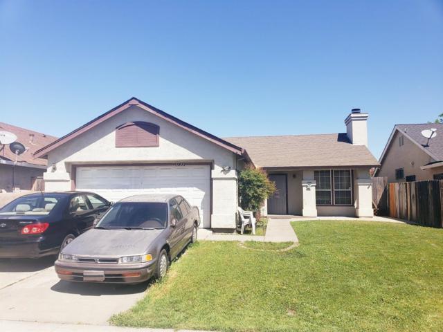 2121 Alta Sierra Street, Stockton, CA 95206 (MLS #19025032) :: The MacDonald Group at PMZ Real Estate