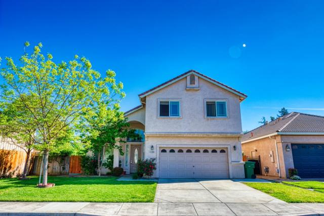 1122 Burman Drive, Turlock, CA 95363 (MLS #19025037) :: The MacDonald Group at PMZ Real Estate