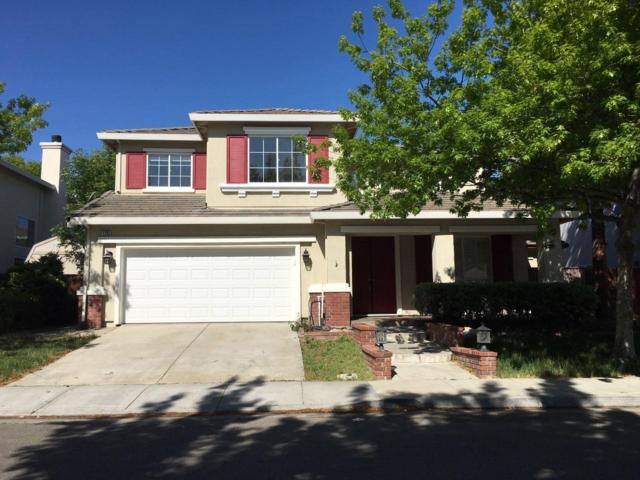 1263 Annamarie Way, Tracy, CA 95377 (MLS #19025039) :: The MacDonald Group at PMZ Real Estate