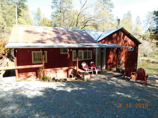 2697 Spink Road, West Point, CA 95255 (MLS #19025042) :: The MacDonald Group at PMZ Real Estate