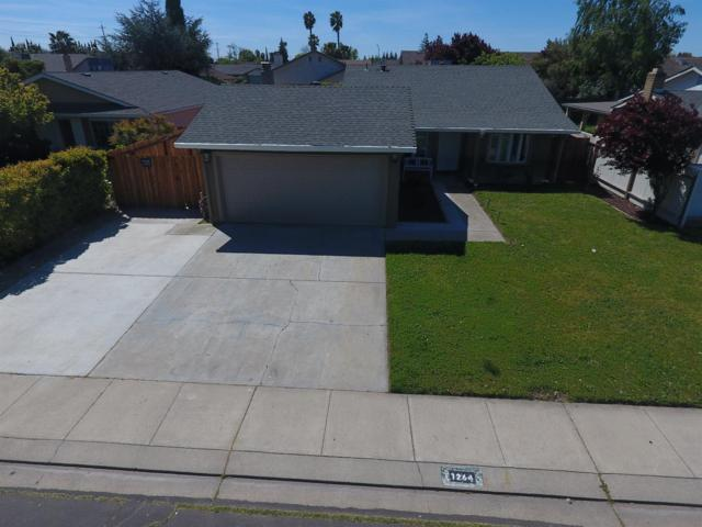 1264 Judith Court, Manteca, CA 95337 (MLS #19025043) :: The Del Real Group