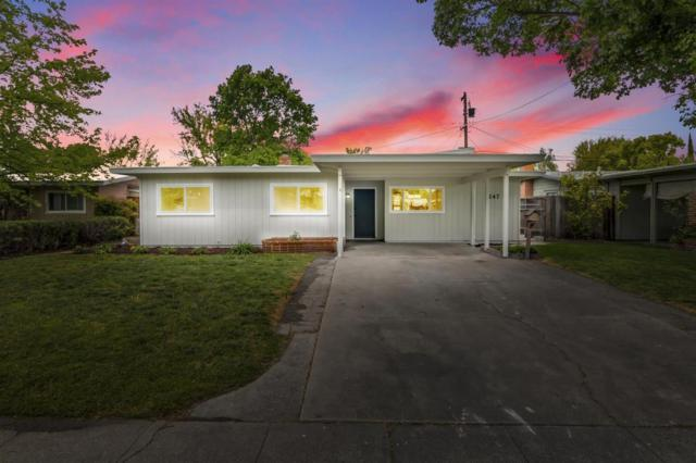 2247 Polk Way, Stockton, CA 95207 (MLS #19025065) :: The MacDonald Group at PMZ Real Estate