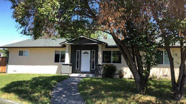 744 Harvard Drive, Pleasant Hill, CA 94523 (MLS #19025067) :: Keller Williams - Rachel Adams Group