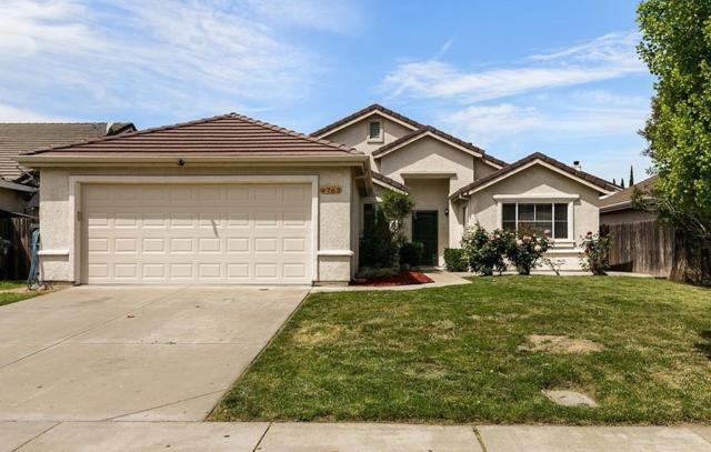 4763 Woodhollow Avenue, Stockton, CA 95206 (MLS #19025069) :: REMAX Executive