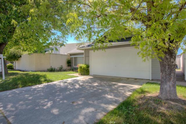 3705 Terneuzen Avenue, Modesto, CA 95356 (MLS #19025090) :: The Home Team