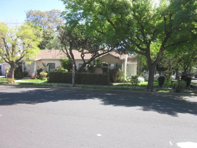 1045 W Oak Street, Stockton, CA 95203 (MLS #19025096) :: Dominic Brandon and Team