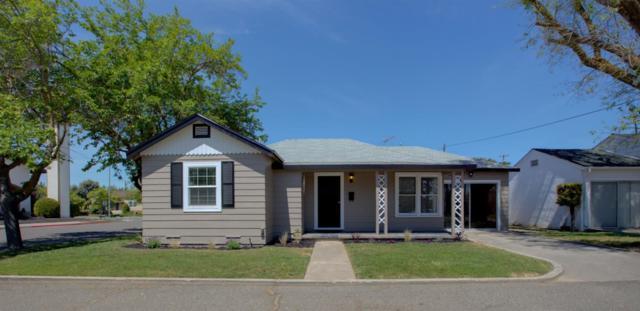 1114 Main, Newman, CA 95360 (MLS #19025100) :: The MacDonald Group at PMZ Real Estate