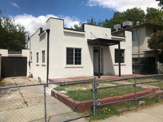 2153 E Sonora, Stockton, CA 95205 (MLS #19025116) :: The MacDonald Group at PMZ Real Estate