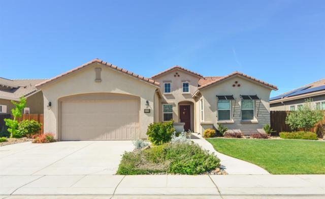989 Harvest Mill, Manteca, CA 95336 (MLS #19025119) :: The Del Real Group