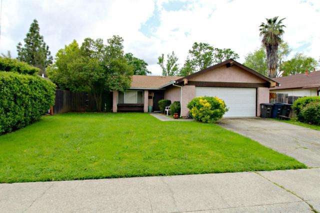 8062 Bayberry Court, Citrus Heights, CA 95610 (MLS #19025127) :: Keller Williams - Rachel Adams Group
