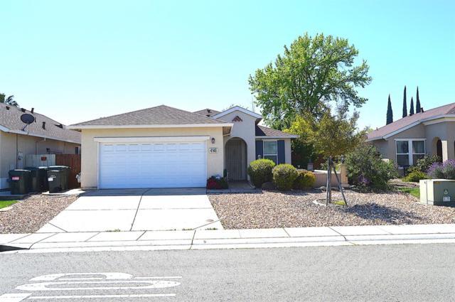 4148 Crumley Way, Antelope, CA 95843 (MLS #19025142) :: The MacDonald Group at PMZ Real Estate