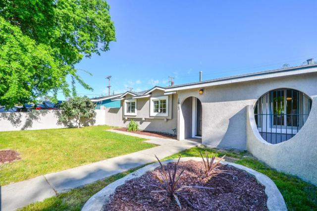 1613 Pelton Avenue, Modesto, CA 95351 (MLS #19025150) :: The MacDonald Group at PMZ Real Estate