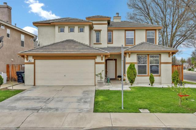 363 Sekera Court, Tracy, CA 95376 (MLS #19025193) :: The Del Real Group