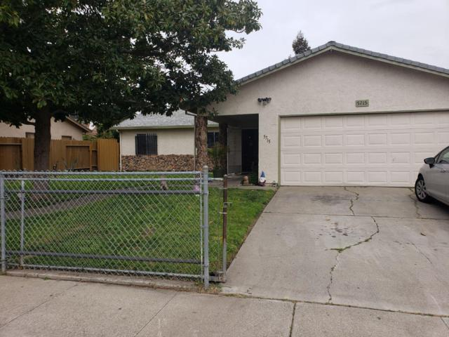 5715 Tallahatchey Drive, Stockton, CA 95215 (MLS #19025202) :: Keller Williams - Rachel Adams Group