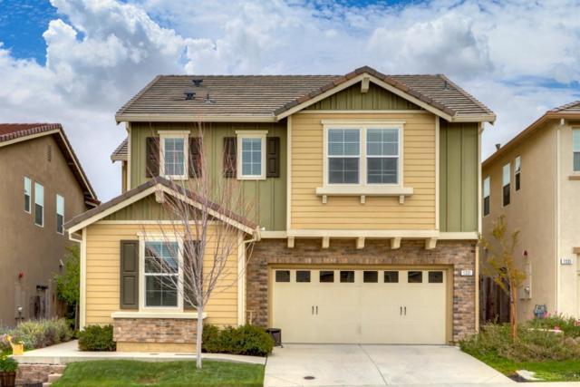 1331 Larkspur Drive, Rocklin, CA 95765 (MLS #19025253) :: Keller Williams Realty