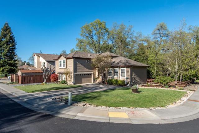 4160 River Woods Drive, Auburn, CA 95602 (MLS #19025257) :: The MacDonald Group at PMZ Real Estate